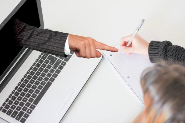 Online für Prüfungserfolg